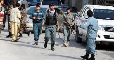 Portavoz del gobierno asesinado en Kabul
