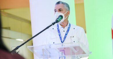 Alcalde Manuel Jiménez participa en Congreso Internacional de Obras y Servicios Públicos en México