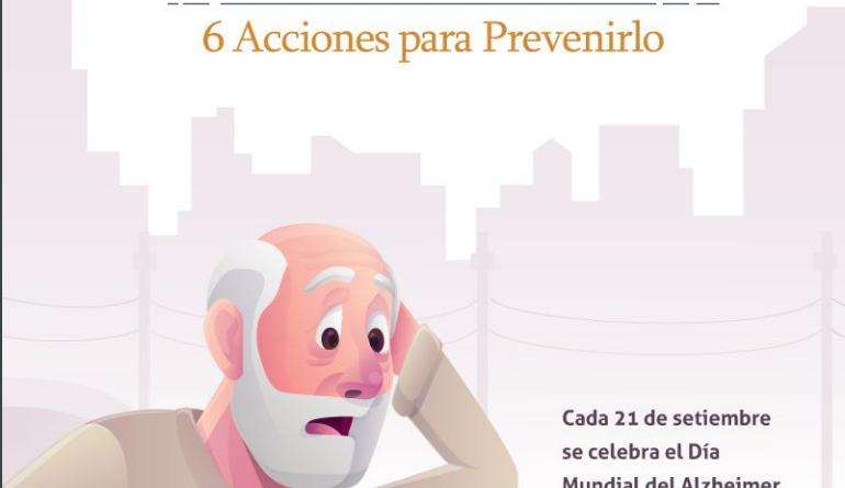 Día del Alzheimer llega con un nuevo tratamiento