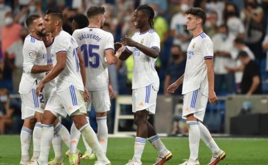 Real Madrid vs. Mallorca: los onces que se manejan para la sexta jornada de LaLiga