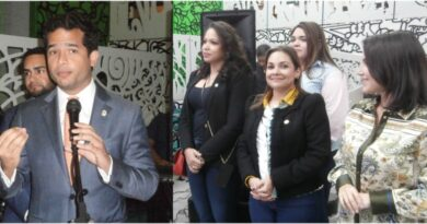 Omar Fernández afirma FP se está convirtiendo en principal fuerza de oposición durante concurrido acto en el Alto Manhattan