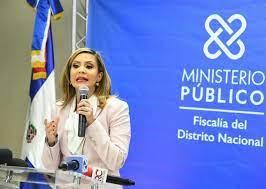 Fiscal DN favorece creación tribunales especializados en materia de narcotráfico y crimen organizado