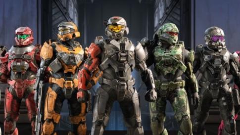 Así puede descargar la beta de Halo Infinite en Xbox One y Xbox Series X S