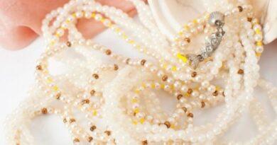 Exportaciones, lideradas por las perlas y el oro con US$1,725.7 millones