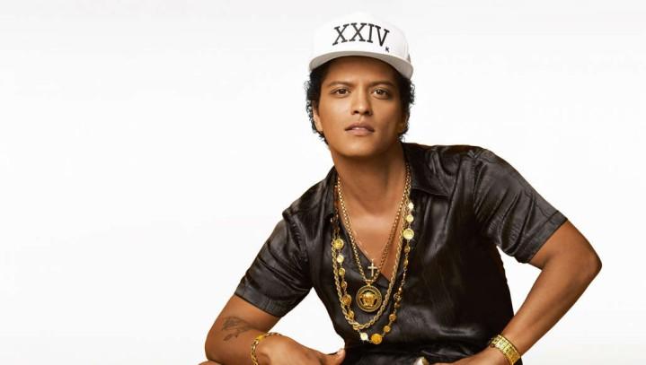 La conmovedora historia de Bruno Mars antes del éxito