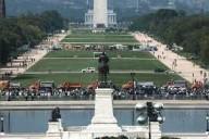 La lección de gestión de crisis del mitin 'Justicia para J6' en el Capitolio de EE. UU.