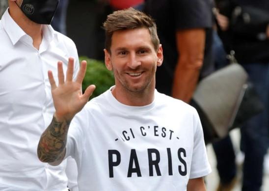 La microeconomía en torno a la aventura de Messi en París