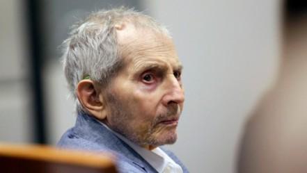 Asesinato: condena contra el millonario estadounidense Robert Durst