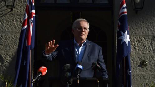 Crisis de submarinos: Australia dice que ya había comunicado a Francia sus dudas y Reino Unido defiende su posición