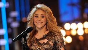 Shakira decepcionó a varios mostrando sus dotes para la cocina
