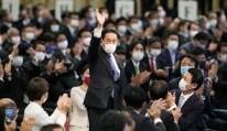 El Partido Liberal Democrático eligió a Fumio Kishida como próximo primer ministro de Japón