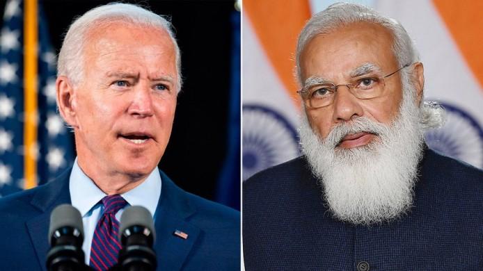 Estados Unidos presiona a India para que reinicie las exportaciones de vacunas contra el COVID-19