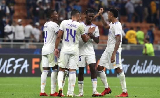 Real Madrid se queda sin uno de sus 'fichajes' para el mercado de 2022