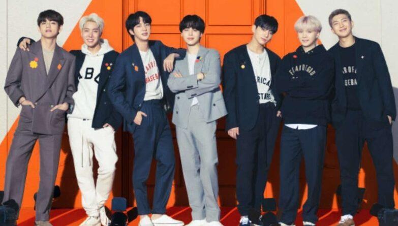 BTS regresa a los escenarios; anuncia 4 conciertos en Estados Unidos