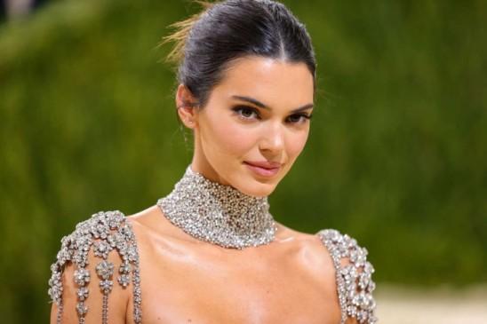 El significado detrás del beauty look de Kendall Jenner en la MET Gala 2021