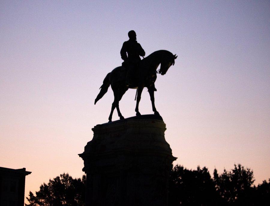 Monumento a Robert E. Lee