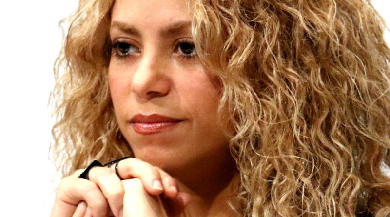 Shakira responde tras aparecer en los 'Pandora Papers'