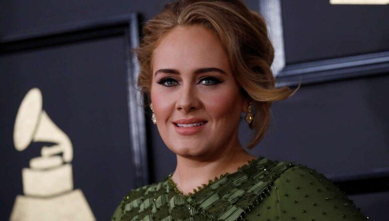 Adele dice nuevo álbum fue escrito para su hijo