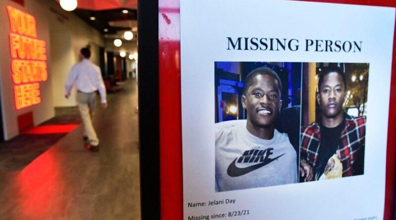 Policía del Estado de Illinois: la acumulación de ADN no retrasó la identificación del cuerpo de Jelani Day