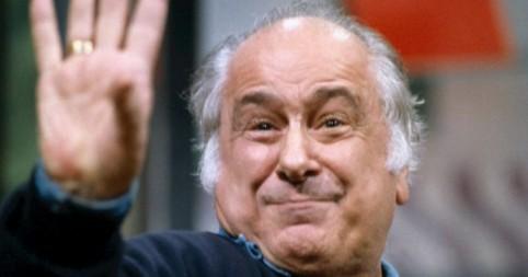 Muerto Elio Pandolfi, el actor y locutor tenía 95 años: una larga carrera en cine, radio y televisión. Era la voz de Laurel y Boss Hogg en Hazzard