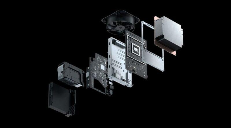 En Microsoft esperan que la escasez de consolas de nueva generación continúe en 2022
