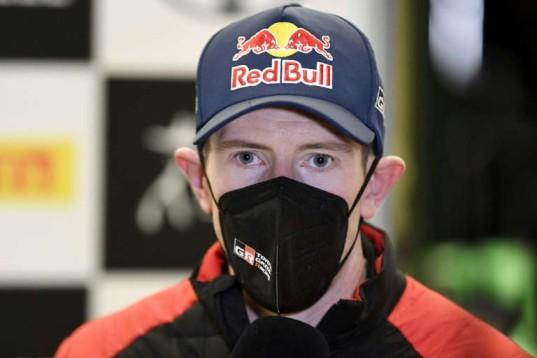Evans conquista el Rally de Finlandia y acorta distancias con Ogier