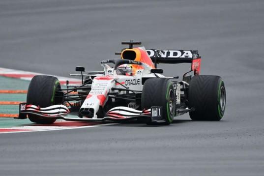 La lucha por el Mundial de F1 se dirige a lo desconocido