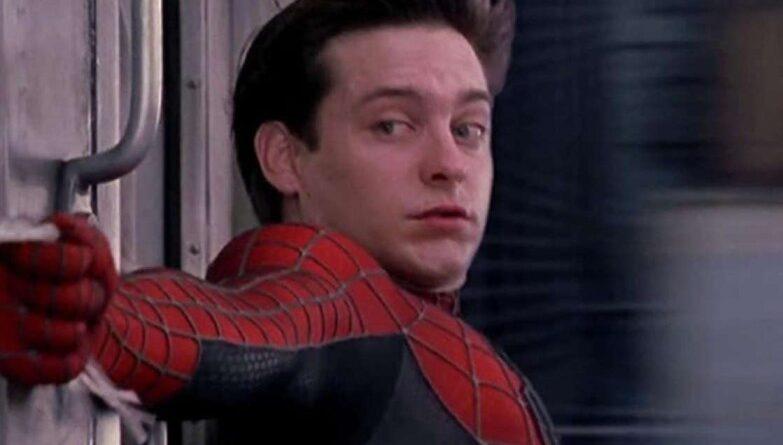 ¡La voz de Tobey Maguire confirma su participación en Spider-Man: No Way Home!