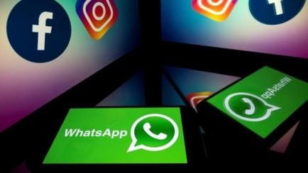 25.000 millones de mensajes menos en 6 horas, así le afectó a WhatsApp la caída mundial