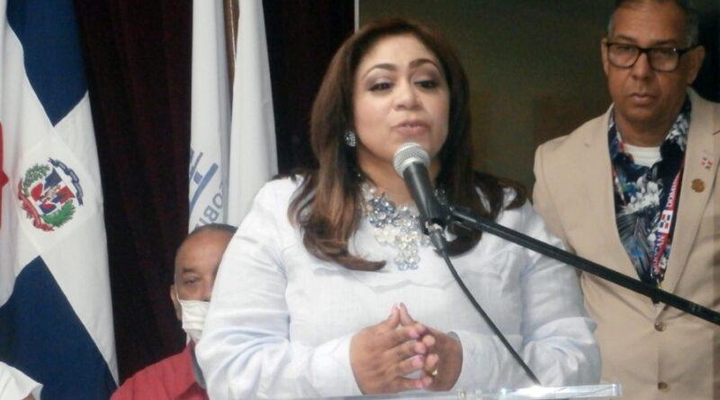 Periodista Jenny Gómez será juramentada como nueva secretaria general del CDP en NY este sábado 16 de octubre