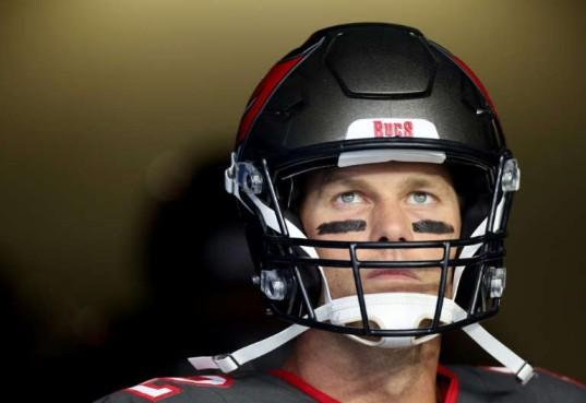 Tom Brady solo piensa en ganar en su esperado reencuentro con los Patriots