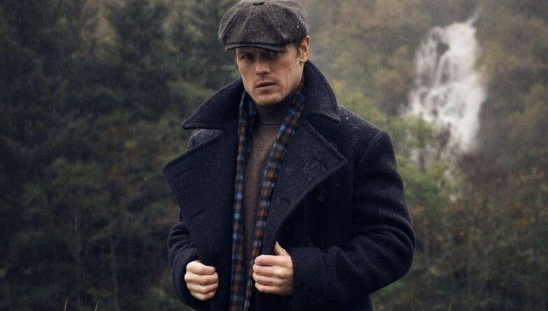 Diferente a Outlander: Sam Heughan protagonizará una nueva serie