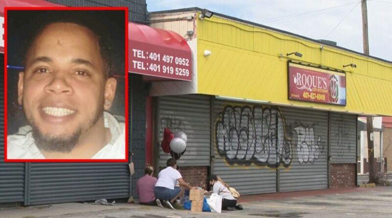 Dominicano asesinado a balazos mientras se desayunaba en un restaurante de Providence