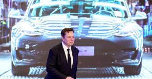 Elon Musk confirmó que Tesla se mudará de Silicon Valley