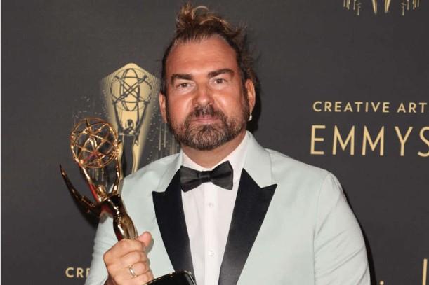 Muere por Covid Marc Pilcher, a los 53 años, ganador del Emmy por 'Los Bridgerton' (Netflix)