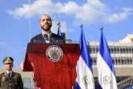 Las cuatro amenazas que se ciernen detrás de la reforma constitucional que quiere Nayib Bukele en El Salvador