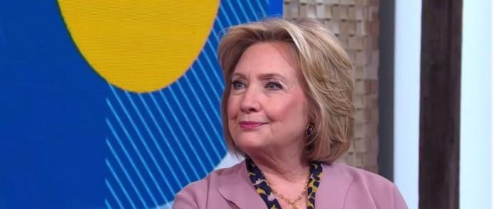Los demócratas llegarán a un acuerdo sobre la agenda de Biden: Hillary Clinton en 'The View'
