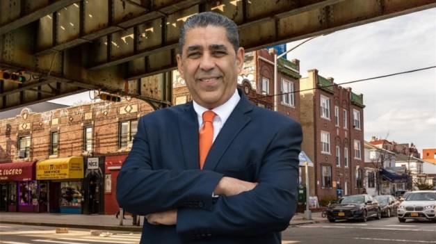 City & State escoge a Espaillat como el segundo político más poderoso en el Alto Manhattan