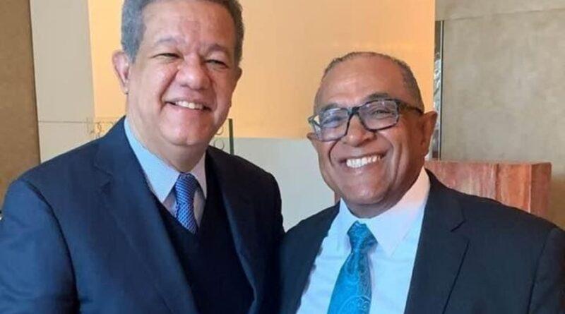 Amigos de Leonel resalta éxito y beneficio de la visita del ex presidente a Nueva York