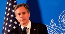 El secretario de Estado de Estados Unidos se reunirá con sus homólogos de Israel y de Emiratos Árabes Unidos