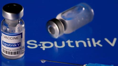 Rusia dice que superó todos obstáculos para registrar la vacuna Sputnik V en la OMS