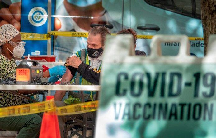 Estados Unidos superó los 700.000 muertos por coronavirus