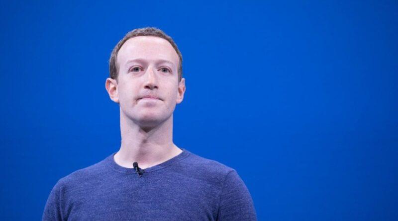 Las acciones de Facebook se hundieron hasta 6%: Mark Zuckerberg perdió USD 7.000 millones en dos horas
