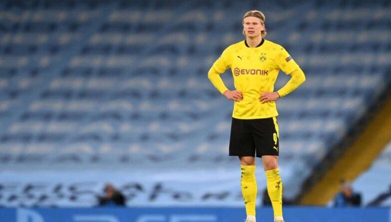 Manchester City y Pep Guardiola encuentran un inesperado aliado para fichar a Erling Haaland