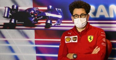 Binotto perderá más carreras este año por fase crítica del nuevo coche