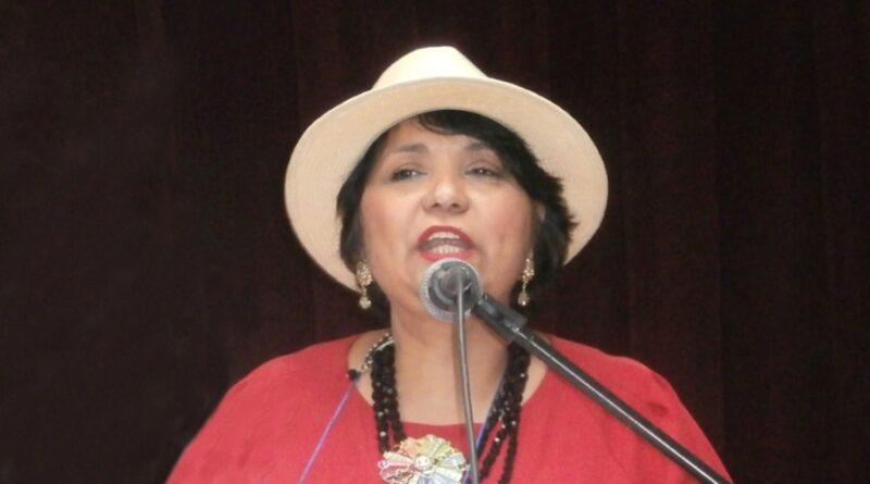 Dirigentes del PRM en Nueva York piden a Abinader la destitución de comisionada de cultura por déficit gerencial y liderazgo