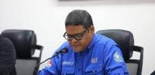 COE mantiene 13 provincias en alerta amarilla y verde por vaguada