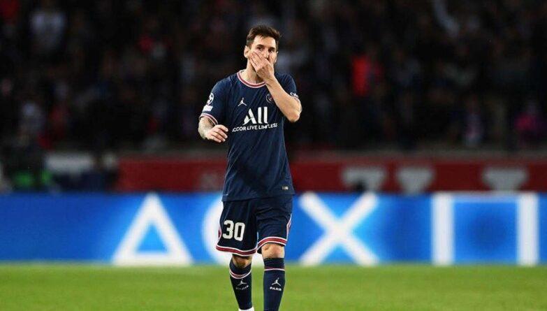 """Pochettino sobre los acercamientos con Messi: """"Pensé que era una broma"""""""