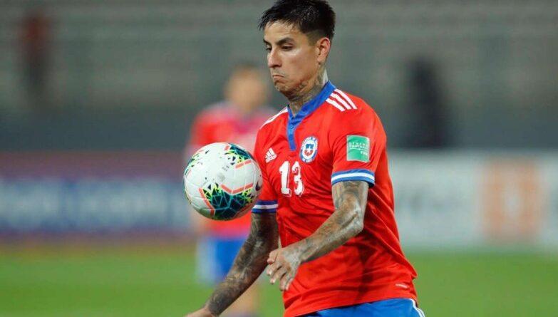 Tabla de posiciones: Chile queda a ocho puntos del repechaje tras primeros partidos de la jornada